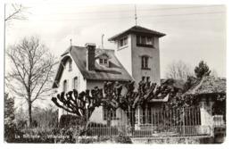 FORMAT    CPA     87       VILLEFAVARD       1977            LA SOLITUDE - Autres Communes
