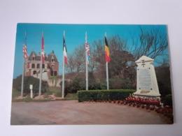 Colleville - Montgomery - War 1939-45