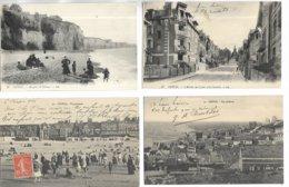 80 - Lot De 20 Cartes Postales Différentes D' ONIVAL ( Somme ).   Toutes Scannées - Cartoline