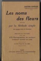 Les Noms Des Fleurs - Sciences