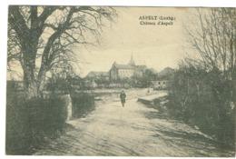 Aspelt (Château D`Aspelt) - Postkaarten