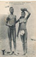 A P 575 -  C P A - AFRIQUE-  SOUDAN  BOBOS  REGION DE KOURY - Sudan