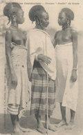 A P 576 -  C P A - AFRIQUE-  SOUDAN  FEMMES FOULBE  DU GONDO - Sudan