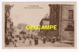 DD / 67 BAS RHIN / STRASBOURG / MANUFACTURE DES TABACS, SORTIE DES OUVRIÈRES ? / 1922 - Strasbourg