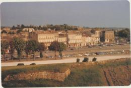 Gironde :  BLAYE  :  Vue    (  Contour  Blanc  Non   Visible ) - Blaye