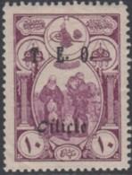 Cilicie Occupation Française - N° 64 (YT) N° 71 (AM) Neuf *. - Cilicia (1919-1921)