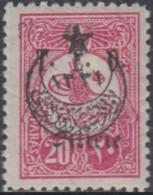 Cilicie Occupation Française - N° 67 (YT) N° 66 (AM) Neuf *. - Cilicia (1919-1921)