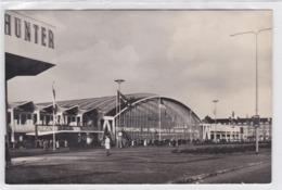 Amsterdam R.A.I. Gebouw Europaplein # 1963     1635 - Amsterdam