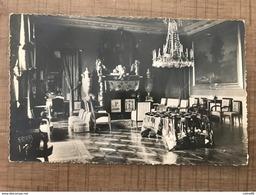 Château De ROSNY SUR SEINE Salon De La Duchesse De Berry - Rosny Sur Seine