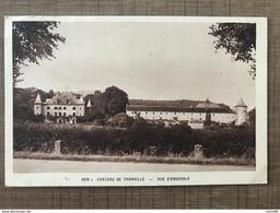 CHÂTEAU DE THANVILLE VIE D'ENSEMBLE - Francia