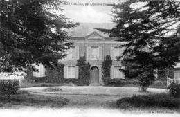 MORVILLERS  Le Château - Autres Communes