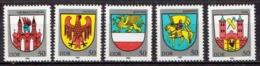 Germany / DDR MNH Set - Stamps