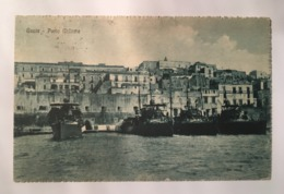 12925 Gaeta - Porto Militare - Latina