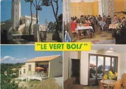 83 Saint Mandrier, Le Vert Bois, Village Vacances SNCF - Saint-Mandrier-sur-Mer