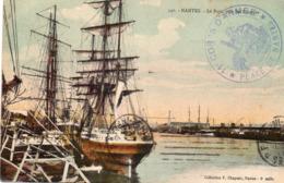 NANTES - Le Port Près Les Salorges - Nantes