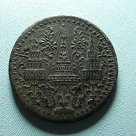Thailand 1/8 Fuang 1862 - Tailandia