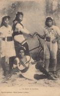 Nouvelle Calédonie :   La Leçon De Bicyclette   ///  REF  NOV. 19 /  REF N° 9570 - New Caledonia