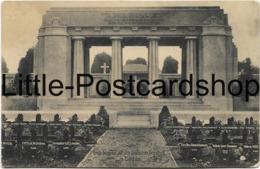 AK Sedan Grab Denkmal Auf Dem Deutschen Friedhof Heldengräber Cimetiere Allemand Saint Charles Kriegsgräber - Guerra 1914-18