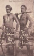 Nouvelle Calédonie :   Jeunes Guerriers Calédoniens    ///  REF  NOV. 19 /  REF N° 9573 - Nouvelle-Calédonie