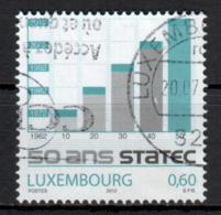 LUXEMBURG - 2012 - MiNr. 1942 - Gestempelt - Luxembourg