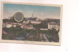P288 Friuli Venezia Giulia FAGAGNA Udine 1933 Viaggiata Indirizzo Parzialmente Cancellato - Altre Città