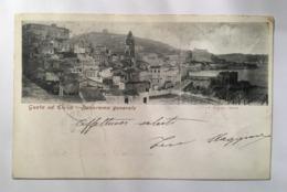 12930 Gaeta - Panorama Generale - Latina