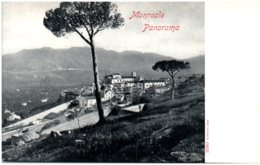 MONREALE - Panorama - Italia