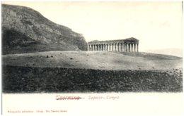 TAORMINA - Segesta - Tempio - Italia