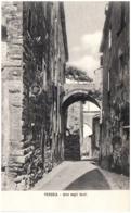 PERUGIA - Arco Degli Sciri - Perugia