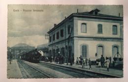 12937 Gaeta - Stazione Ferroviaria - Latina