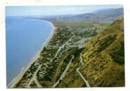NEW ZEAAND - AK 367145 Wellington - Golden Coast - Paekakariki .... - Nouvelle-Zélande