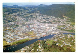 NEW ZEAAND - AK 367146 Nortland - Whangarei From Parahaki - Nouvelle-Zélande