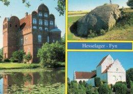 Dänemark: Hesselager/Fyn, 3 Bilder - Denemarken