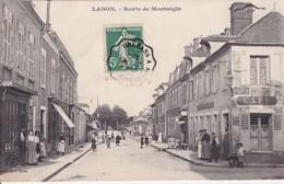 LADON      ROUTE DE MONTARGIS - France