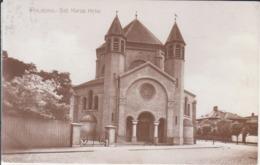 Aalborg - Set. Mariae Kirke - Denemarken