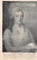 CPA Portrait De Charlotte Corday   Barry 1448 - Histoire