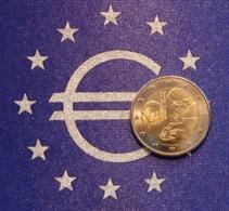 2 Euros Commémorative Pays Bas 2011 - Netherlands