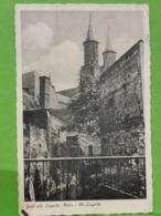 Gruss Aus Liegnitz. Motiv Alt Liegnitz. 1943, Stamp Occupation - Polonia