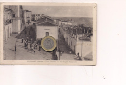 P315 Basilicata GRASSANO Matera 1952 Viaggiata - Other Cities