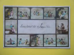 LE HAVRE. Souvenir De Sanvic. - Le Havre