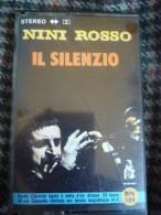Nini Rosso: Il Silenzio/Cassette Audio-K7 Mr Pickwick 508 - Audiocassette