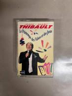 Jean-Marc Thibault: Le Printemps Des Valses Et Des Javas/ Cassette Audio-K7 - Audiocassette