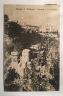13080 Monte S. Giugliano ( Trapani - Erice ) - Torretta E S. Giovanni - Trapani