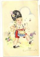229 - Le Petit Tambour Du Roi - Dessins D'enfants