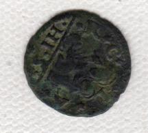 Moneta  Venezia Venice Venedig Anonima Forse Rara Bella Patina E Conservazione - Regional Coins