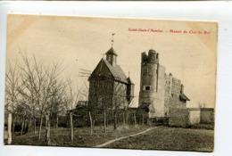 Moulin Saint Ouen L'aumone - Saint-Ouen-l'Aumône