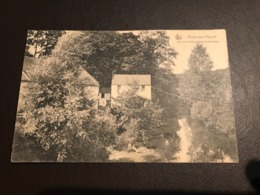 Ham Sur Heure - Un Coin Pittoresque à Hameau - 1921 - Ed. Alfred Frère - Ham-sur-Heure-Nalinnes