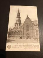 Hasselt - De Sint Quintinuskerk - Hasselt