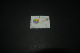 K23769 - Stamp MNh Portugal - Madeira 1989  - SC. 129 - CEPT - Europa  - Flyer - Child Toys - Madeira