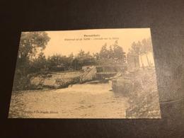 Herentals - Herenthals - Waterval Op De Nethe - Cascade Sur La Nethe - Ed. P. De Blende - Herentals